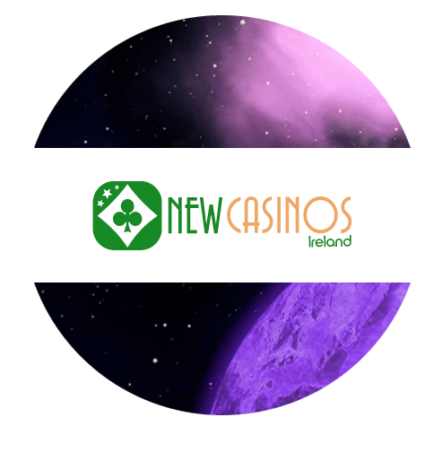 new casinos cosmic spins ie