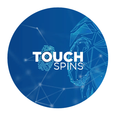 touch spins casino